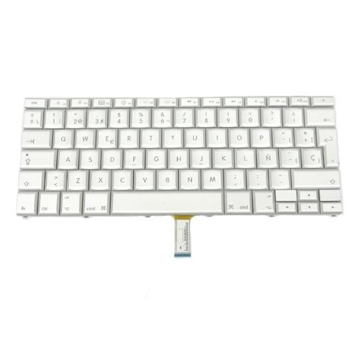 Teclado Macbook Pro 2008 A1260 INDISPONÍVEL