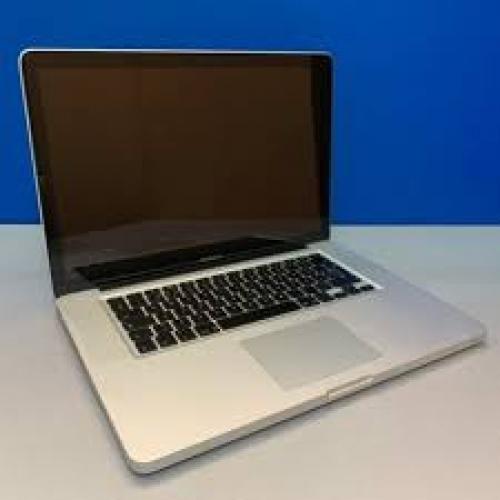Apple MacBook Pro 15 - A1286 - Mid 2009 Seminovo
