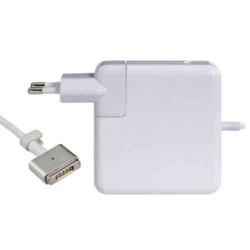 FONTE  MACBOOK APPLE MAGSAFE2 16.5V -3.65A - 65W COMPAÍVEL