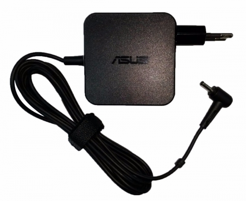 Fonte Original  Notebook Asus 19v - 3,42a - 65w  SEMINOVO.