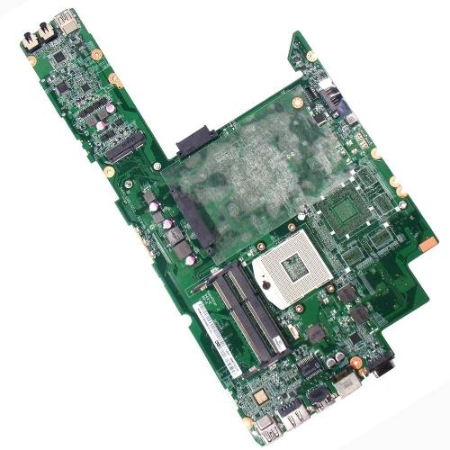 Placa Mãe Notebook Lenovo Ideapad Z470  C/ Processador i7